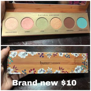 Name brand makeup pallets for Sale in Tyler, TX