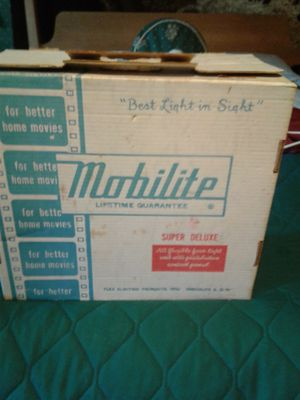 Mobilite-4 light control panel for home movies. for Sale in Newport News, VA