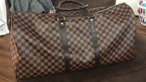 Unauthentic Louis Vuitton duffle bag for Sale in Portland, OR