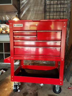 Tool Chest for Sale in Lindenhurst, NY