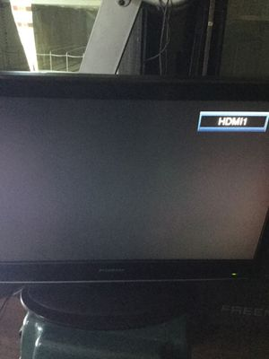 32inch TV / Not negotiable/ pick up only! for Sale in Philadelphia, PA