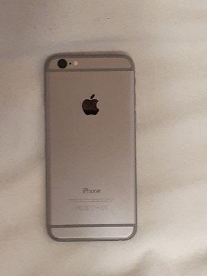 iPhone 6 broken screen for Sale in Broomfield, CO
