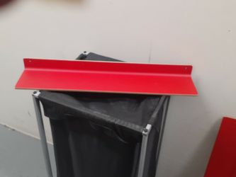 Red Wall Shelf x 2 for Sale in Pinole,  CA