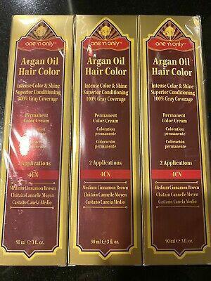 One n Only Hair Dye Permanent Hair Color for Sale in Van Buren, AR