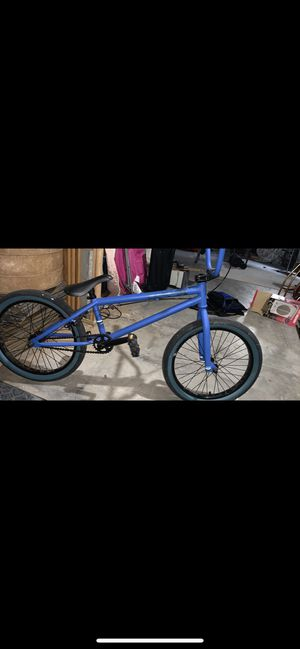 BMX freestyle bike, brand name Verde for Sale in Wildwood, MO