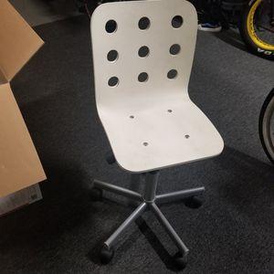 Kids Desk Chair Ikea for Sale in Encinitas, CA
