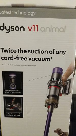Brand New, never opened, Dyson v11 Animal for Sale in West Los Angeles, CA