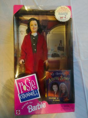 Rosie O'Donnell Barbie Doll for Sale in Westminster, CA