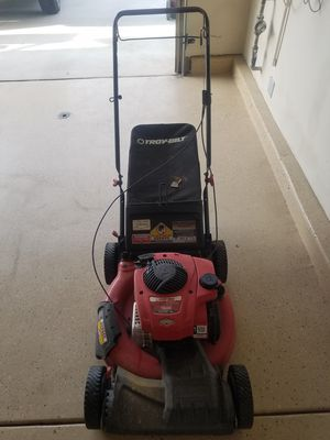 Lawn mower for Sale in San Diego, CA