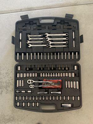 Husky tool set for Sale in San Jacinto, CA
