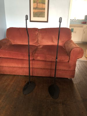 Speaker Stands (Sony,Bose or other light speakers) for Sale in Alhambra, CA