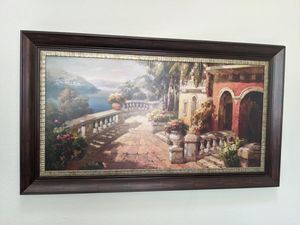Beautiful painting wall art, home decor for Sale in Chandler, AZ