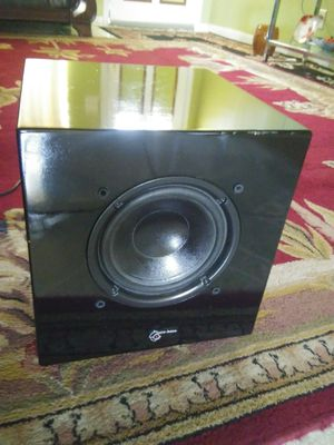 BASS SUBWOOFER for Sale in Farmers Branch, TX