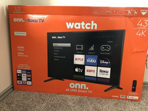 43 inch Tv for Sale in Lewisville, TX