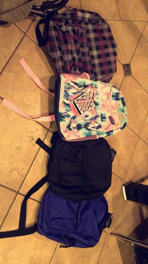 BRAND NEW KIDS BACKPACK FOR GIRLS AND BOYS for Sale in Dearborn, MI