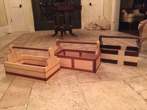 Horse grooming boxes for Sale in Atlanta, GA