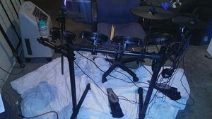 Alesis electric drum kit for Sale in South Park Township, PA