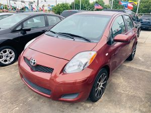 2010 TOYOTA YARIS CLEAN TITLE DISCOUNT for Sale in Houston, TX