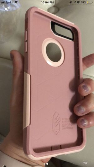 Otterbox Commuter Series Apple IPhone 8 Plus BRAND NEW for Sale in Herndon, VA
