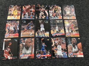 NBA Legends Rookie Card Lot for Sale in Scottsdale, AZ