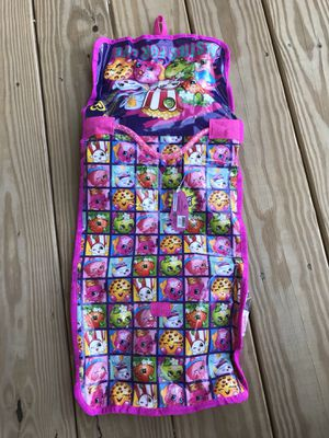 Shopkins bag for Sale in Frederick, MD
