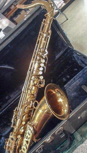 YANAGISAWA T800 TENOR SAXOPHONE USED - GOOD CONDITION for Sale in Bowie, MD
