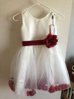 Flower girl Dress for Sale in Bowie, MD