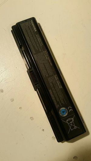 Toshiba Laptop Battery for Sale in Union City, CA
