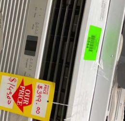 Frigidaire FFRA082WA ac Unit 🤯🤯🤯 X6UWO for Sale in Austin,  TX