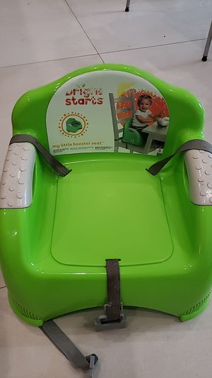 Bright Starts Booster Seat for Sale in Weston, FL