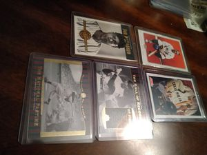 New York Yankees Legends 29 Baseball Cards Lot for Sale in Tampa, FL