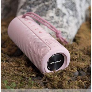 Outdoor Portable Bluetooth Wireless Speaker pink for Sale in La Mirada, CA