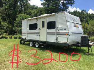 2003 Explorer 26ft Camper for Sale in Conroe, TX