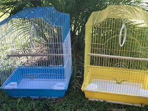 Birds Cages for Sale in Orlando, FL