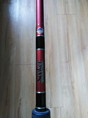 Seeker rod for Sale in Garden Grove, CA