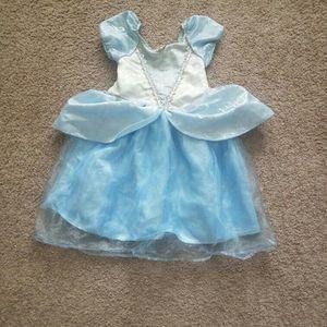 Cinderella costume Size Small for Sale in Clovis, CA