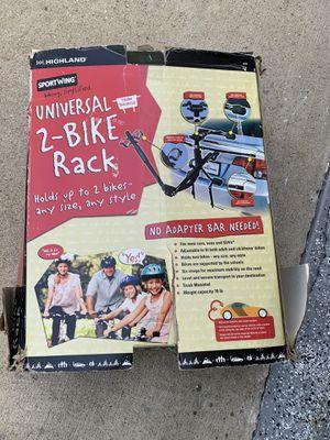 Bike rack for Sale in Hoffman Estates, IL