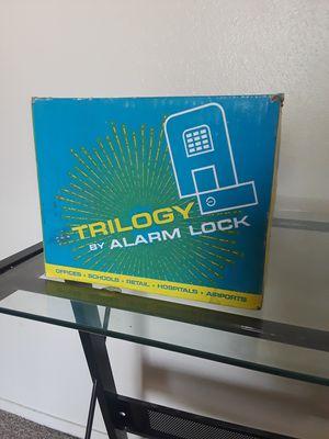 Brand new Trilogy T2 stand alone digital lock for Sale in FERNANDINA, FL