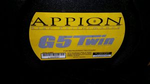 Appion G5 twin freon recovery machine for Sale in Harvey, LA