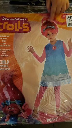 Trolls costume for Sale in Aurora, IL