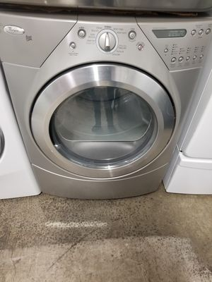 Whirpool Duet Dryer for Sale in Winston-Salem, NC