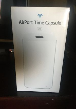 Airport time capsule for Sale in Garden Grove, CA