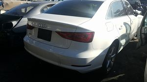 2016 audi a3 parting out parts car for Sale in South Gate, CA