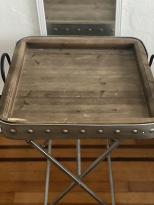 Tray table breakfast in bed for Sale in Miami Beach, FL