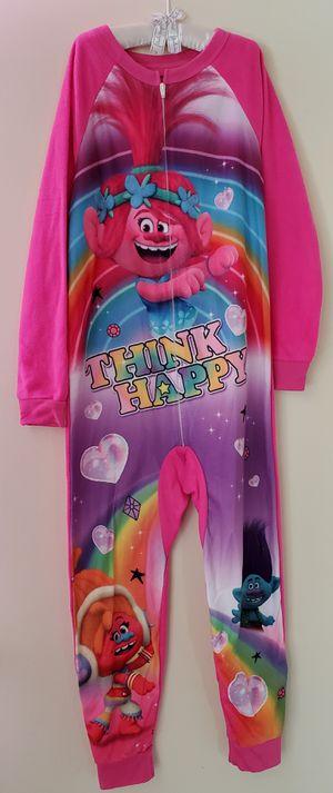 Trolls and emoji pajamas for Sale in Los Angeles, CA