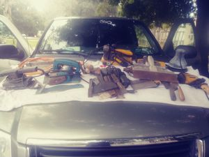 Power tools for Sale in Darien, GA