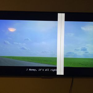 """65"""" Sharp Flat Screen TV for Sale in Lewisville, TX"""