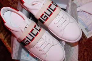 Gucci men and women sneakers for Sale in Silver Spring, MD