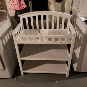 Changing Table & Toys, Unused Potty, Electric Bike, Bath Tub and More for Sale in Detroit, MI