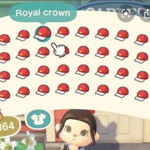 Nintendo Switch Animal Crossing Items Bells (12 Million Bells For $5) (40 Royal Crowns) for Sale in Miami, FL